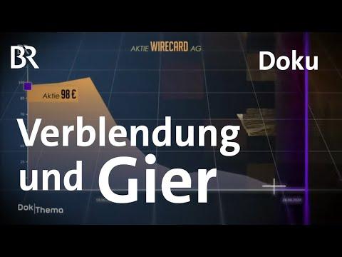 Der Fall Wirecard: Von Sehern, Blendern und Verblendeten | Doku | DokThema | BR