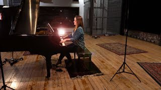 Yiruma - River Flows In You (Marnie Laird of Brooklyn Duo)