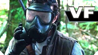 IT COMES AT NIGHT Bande Annonce VF - Film 2017