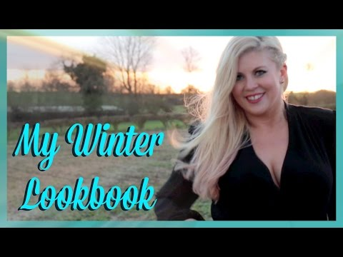 Winter 'Uptown Funk' Lookbook | Sprinkle of Glitter