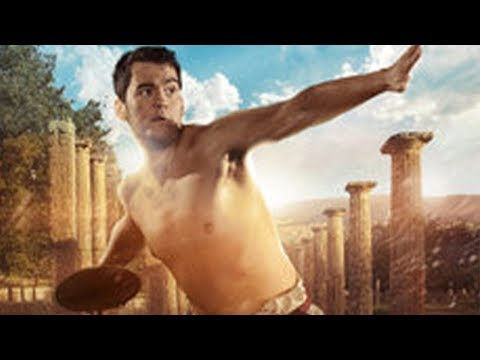 OLYMPIA AND THE OLYMPIC GAMES - DOCUMENTARY