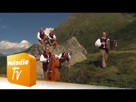 Ensemble Osttirol - Steig I Aufi Aufs Bergale