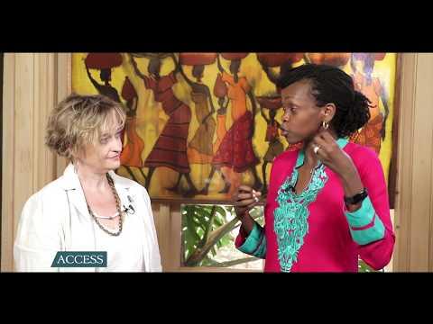 All Access: Raising Entrepreneurs (Estonia's Culture) - Money Wise With Rina Hicks #MoneyWiseKE