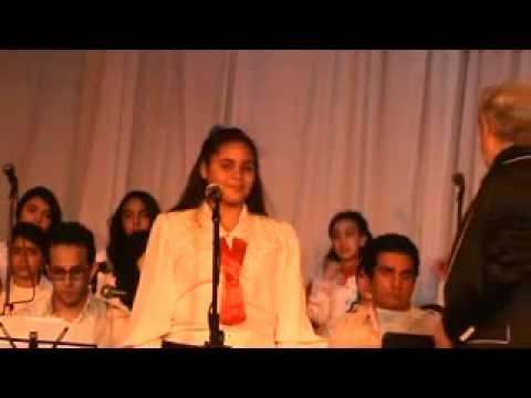 معجزة مصر الغنائيه سهيلة بهجت تبهر جمهور الاوبرا المصريه بقيادة المايستروا سليم سحاب