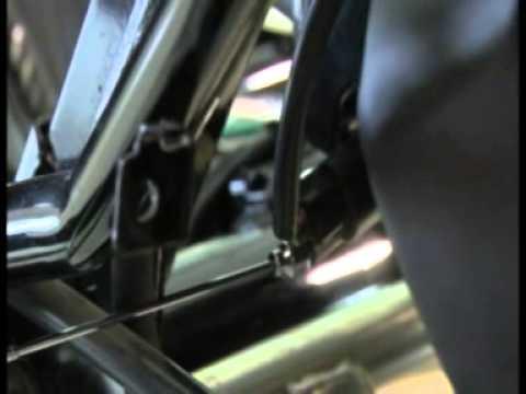 วิธีการตรวจเช็ครถจักรยานยนต์ Honda Scoopy-i 6