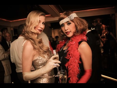 The Vault Speakeasy Club's Grand Opening I Directed by Georges Lg