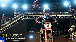 Most Realistic Graphics in a Dirt Bike Game YET!! w/Cutscenes!! Is It Worth $50+ | SLAPTrain