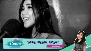#Kicitime Menari Bersama Bintang - Anisa Rahma (Cover by Kici)