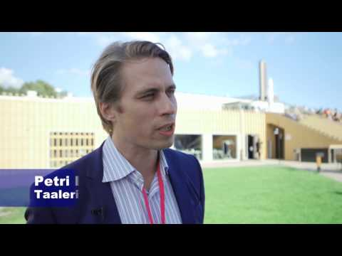 Africa Energy Forum Helsinki 2016