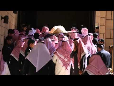 Saudi Arabia's new King Salman promises continuity