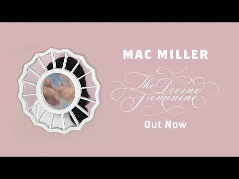 Mac Miller - Congratulations (feat. Bilal) (Official Audio)