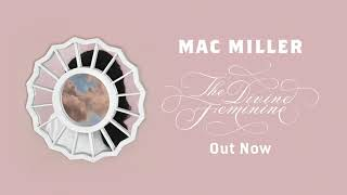 Mac Miller - Congratulations (feat. Bilal) (Official Audio)