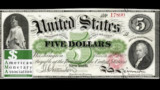 American Monetary Association EP 38 Robert Wiedemer: Aftershock