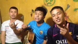 Ngày Của Em-Happy Women Day (8/3) l Nhạc Trẻ - Tam Ca Nguyen Jenda - Ba Chú Bộ Đội
