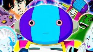 YTPH | Goku odia a los Dioses 2 | Dragon Ball Super