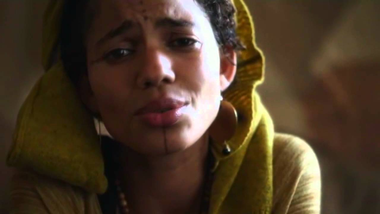 Promo for VideoDJS: Chambao feat Nneka - Ahi Estas Tu 2013 @VDJ ...