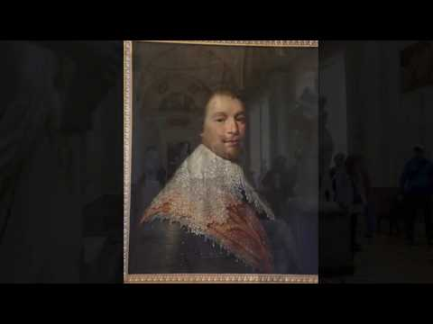 Hermitage Museum - Catherine the Great's Art Collection