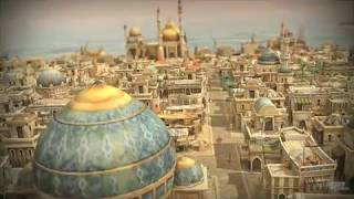 Dawn of Discovery PC Games Trailer - Launch Trailer