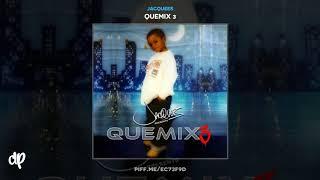 Jacquees -  Against Me Ft. Wale [Quemix 3]
