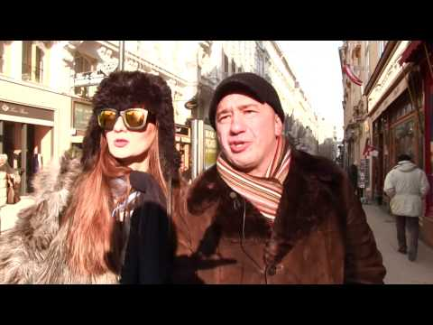 Dobro došli 3. emisija- VODIČ - Grad Niš - Bratislava, Beč.