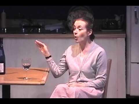 Bernadette Nason - Shirley Valentine, School and Marjorie Majors ...