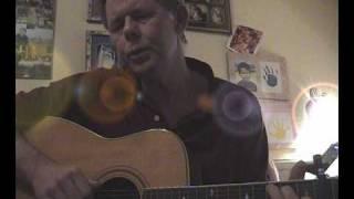 Hallelujah - Patrick Cole (acoustic) cover Leonard Cohen, Jeff Buckley, John Cale, Shrek