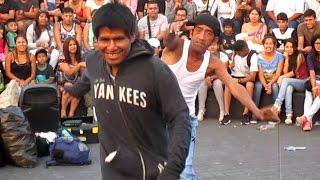 Los Herederos de la Risa 2016 - Show de Yo Soy y Bailes Locos! thumbnail