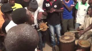 Senthiante Thiante hlm1 Selection (Sénégal Musique / Senegal Music)