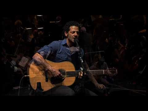 LIOR - 'Bedouin Song' with the Sydney Symphony Orchestra feat. Joseph Tawadros