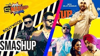 9XM Mashup Remix Special Diljit Dosanjh Akhil Conexxion Brothers Latest Remix Songs 2019