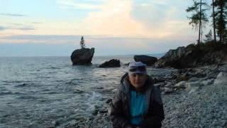 ПРИРОДА Байкала(Уезжаю в отпуск я на Байкал., 2013-07-10T15:33:46.000Z)