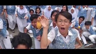 Foto Angkatan ~ SMP Wijaya Kusuma #2018