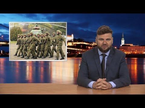 Čo má spoločné Matica slovenská s armádou?  | VJU.sk