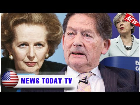 'enough is enough' margaret thatcher would hate state of brexit negotiations, fumes lord | News Tod