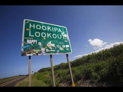 Ho'okipa: trailer to a Maui Made Movie