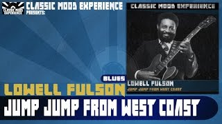 Lowell Fulson - Lonesome Christmas - Part.1 (1950)
