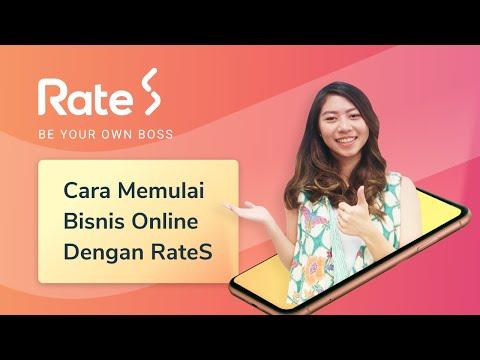 cara-memulai-bisnis-online-dengan-rates-#beyourownboss