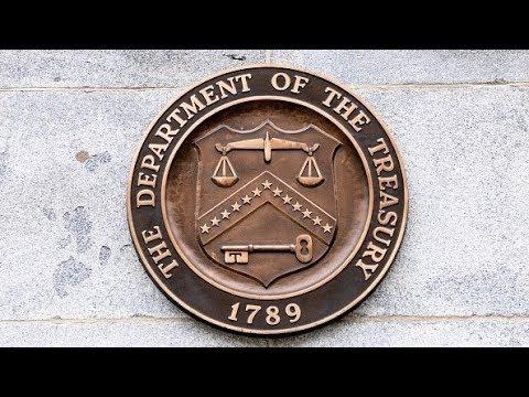 Mnuchin: Treasury Thinking Of 100 Year US Bond