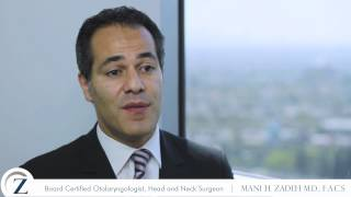 Los Angeles Head & Neck Surgeon | Deviated Nasal Septum