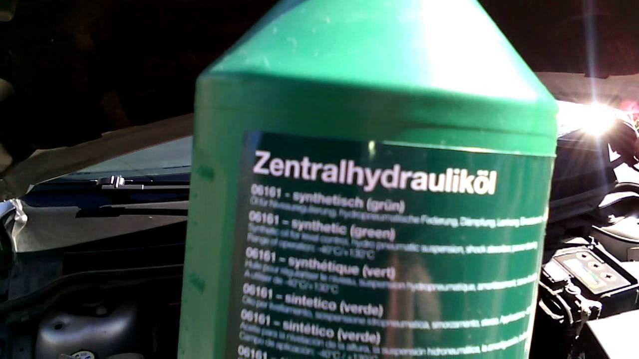 #фордфокус2  Обновление жидкости в ЭГУРЕ форд фокус 2