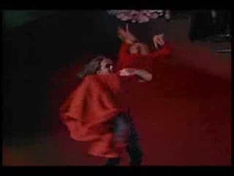ALMODOVAR - THE FLOWER OF MY SECRET - LA FLOR DE MI SECRETO