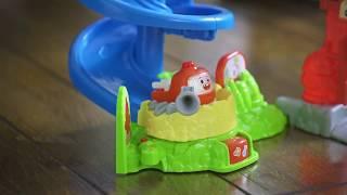 "Go! Go! Cory Carson™ ""Helmet"" | VTech | Digital Video | :6 sec"