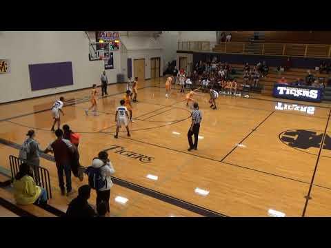 Ahmad Johnson Madison County High School v  Madison Academy High school Dec 2018 Medium