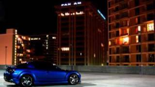 Hidetake Takayama - Blue feat. Valentina Cidda from Kiddycar