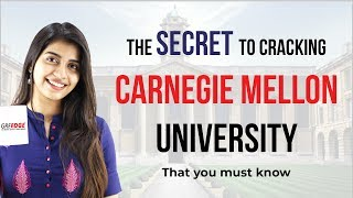 How To Get Admission In Carnegie Mellon University MS In CS (2019) | MS in US