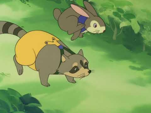 Episode 01: Spring Comes to the Green Forest Aired on January 07, 1973 on Fuji Television Fables of the Green Forest (山ねずみロッキーチャック Yama Nezumi ...