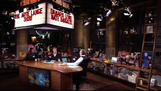 The Artie Lange Show - Damaris Lewis (in-studio) Part 1