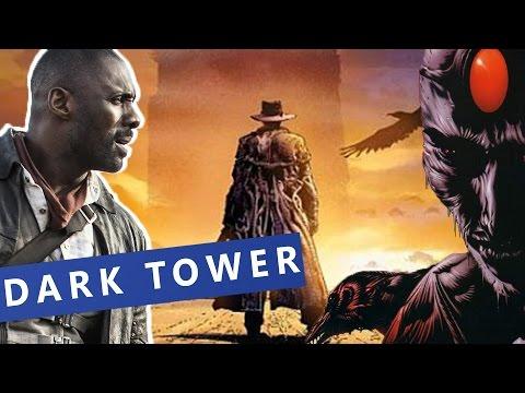 THE DARK TOWER: Alles Wichtige zur Stephen-King-Verfilmung