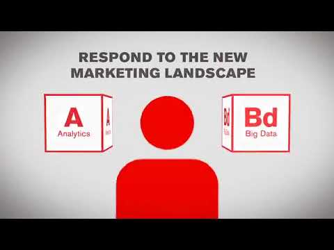 [Gocanada TV] Strategic Marketing Analytics – Graduate Certificates