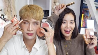 2018 K-beauty/Makeup Faves - Edward Avila